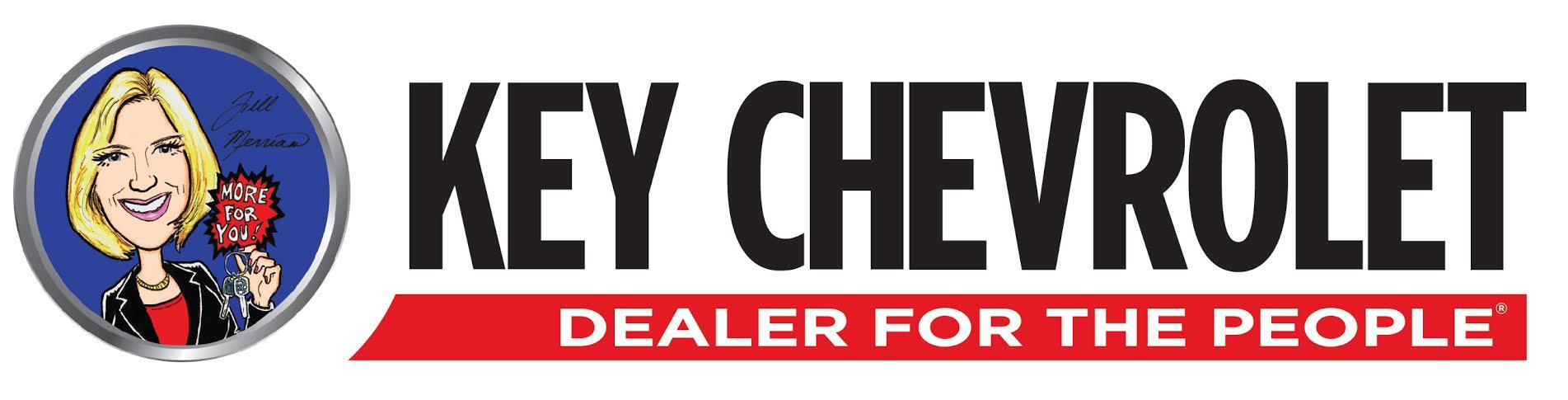 Key Chevrolet