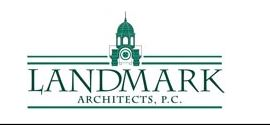 Landmark Architects, PC